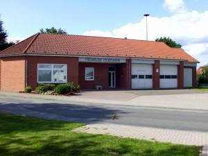 Feuerwehrgerätehaus Schulendorf